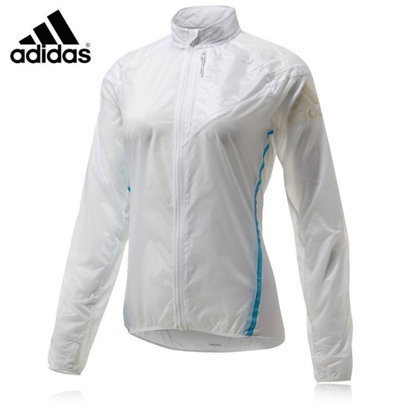 9bc862033cec ADIDAS FAST ANTHEM RUNNING JACKET